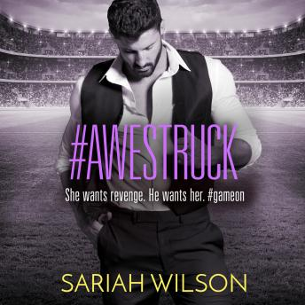 Download #Awestruck by Sariah Wilson
