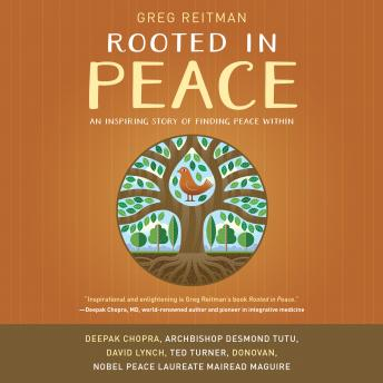 Rooted in Peace: An Inspiring Story of Finding Peace Within details
