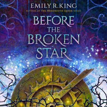 Before the Broken Star details