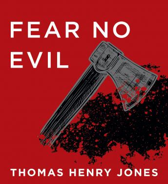 Download Fear No Evil by Thomas Henry Jones