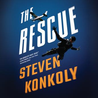 Download Rescue by Steven Konkoly