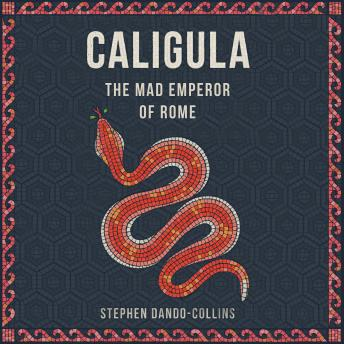 Caligula: The Mad Emperor of Rome sample.