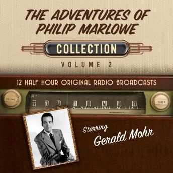 Download Adventures of Philip Marlowe, Collection 2 by Black Eye Entertainment