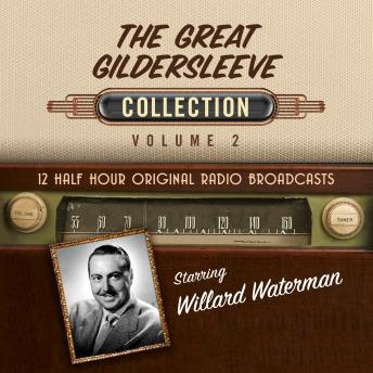Download Great Gildersleeve, Collection 2 by Black Eye Entertainment