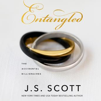 Entangled, Audio book by J. S. Scott