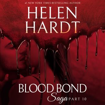 Blood Bond: 10, Helen Hardt