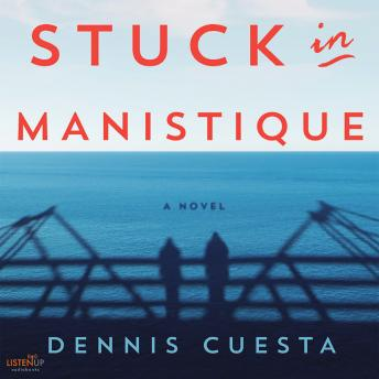Stuck in Manistique: A Novel