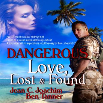 Dangerous Love, Lost & Found sample.