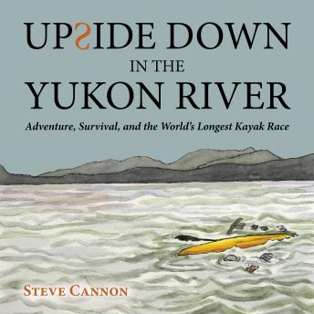 Upside Down in the Yukon River
