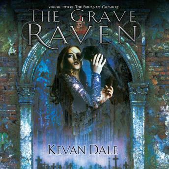 The Grave Raven