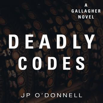 Download Deadly Codes by Joseph O'donnell