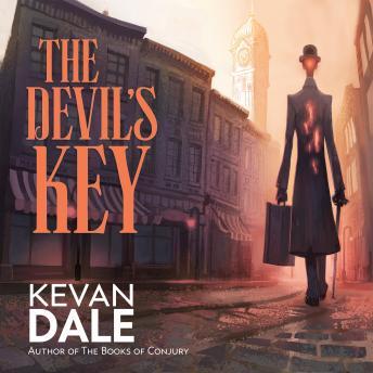 The Devil's Key