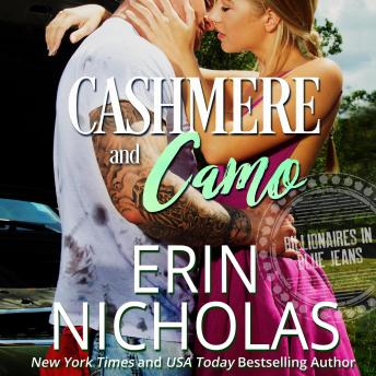 Cashmere and Camo (Billionaires in Blue Jeans Book Three)