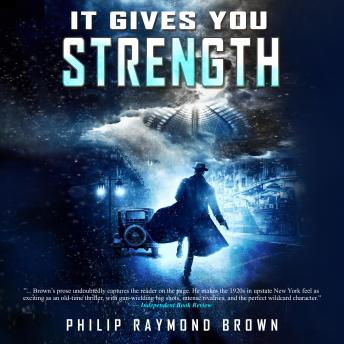 It Gives You Strength, Philip Raymond Brown