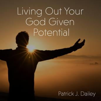 Made For More: Living Out Your God-Given Potential