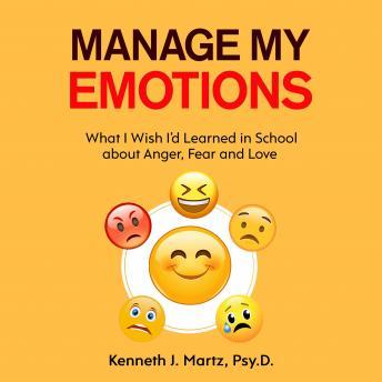 Manage My Emotions