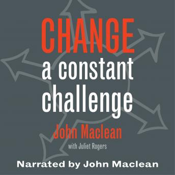 Change: A Constant Challenge