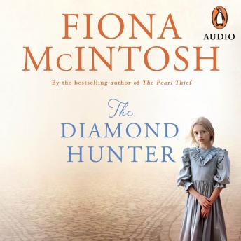 Diamond Hunter, Fiona Mcintosh