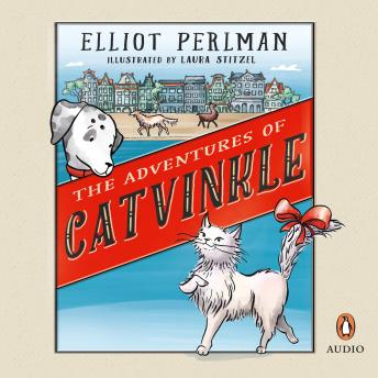 Adventures of Catvinkle, Elliot Perlman
