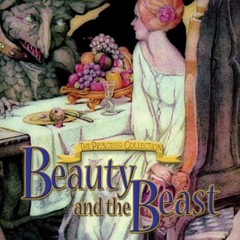 Princess Collection: Beauty and The Beast, Anonymous
