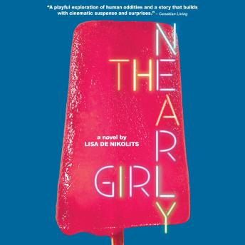 Nearly Girl, Lisa de Nikolits