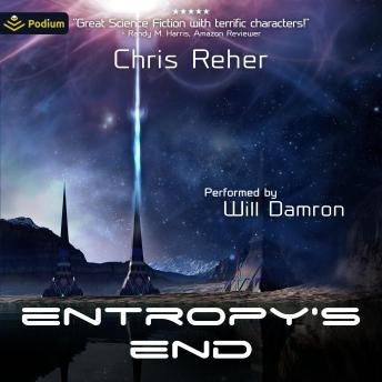 Download Entropy's End: Sethran (Targon Tales), Book 3 by Chris Reher