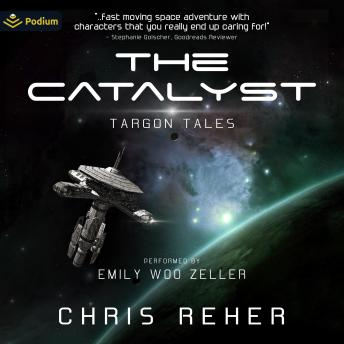Download Catalyst: Targon Tales, Book 1 by Chris Reher
