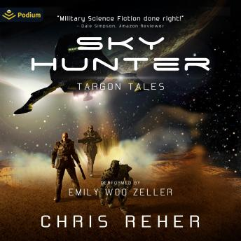 Download Sky Hunter: A Targon Tales Prequel by Chris Reher