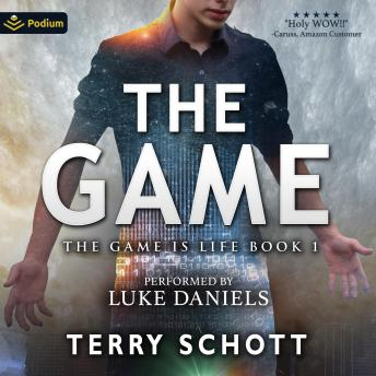 The Game: The Game Is Life, Book 1