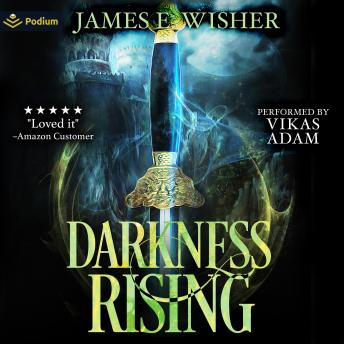 Darkness Rising: Disciples of the Horned One, Volume 1: Soul Force Saga, Book 1