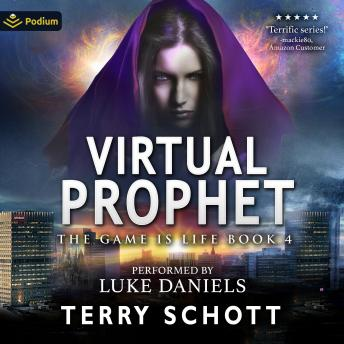 Virtual Prophet: The Game Is Life
