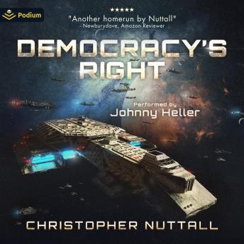 Democracy's Right: Book 1
