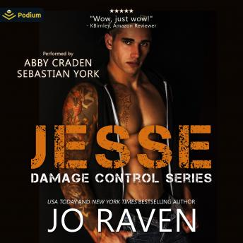 Download Jesse: Damage Control, Book 2 by Jo Raven