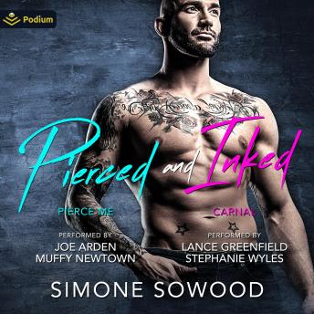 Download Pierced and Inked: Publisher's Pack by Simone Sowood