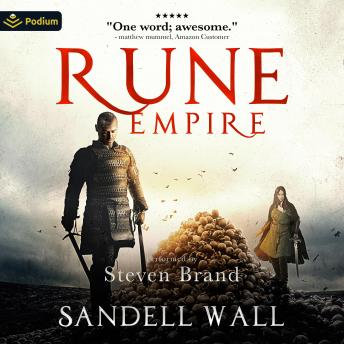 Rune Empire: Runebound, Book 1