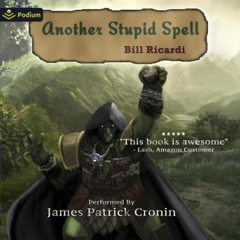 Download Another Stupid Spell: Another Stupid Trilogy, Book 1 by Bill Ricardi