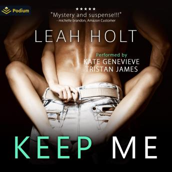 Download Keep Me by Leah Holt