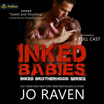 Download Inked Babies: Inked Brotherhood, Book 6 by Jo Raven