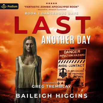 Download Last Another Day by Baileigh Higgins