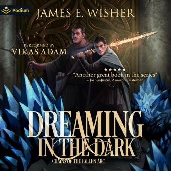 Dreaming in the Dark: Chains of the Fallen: Soul Force Saga, Book 4