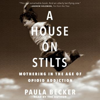Download House on Stilts: Mothering in the Age of Addiction by Paula Becker
