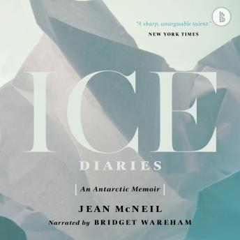 Ice Diaries (Booktrack Edition)