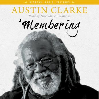 Download 'Membering by Austin Clarke