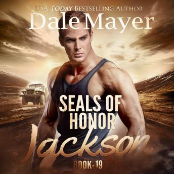SEALs of Honor: Jackson: Book 19: Seals of Honor