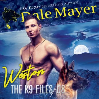 Weston: Book 8 of The K9 Files