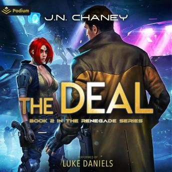 The Deal: The Renegade, book 2