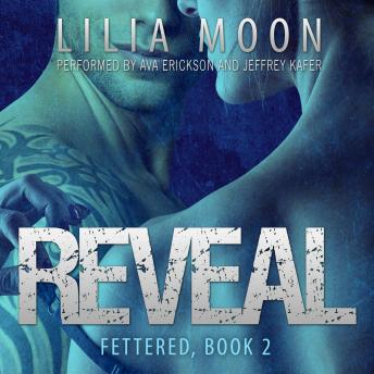 REVEAL:  Scorpio & Harlan (Fettered #2)