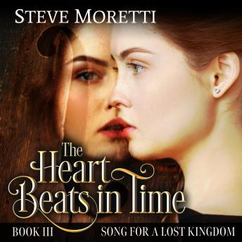The Heart Beats in Time: Time Travel Powered by Music