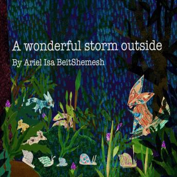 A wonderful storm outside: Charlotte Bentley - Lottie
