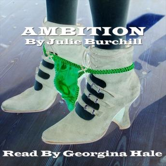 Download Ambition by Julie Burchill